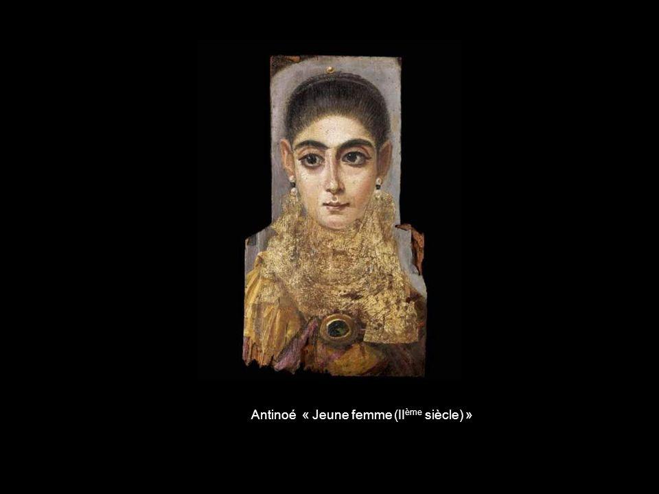 Leonardo da Vinci « La Joconde »