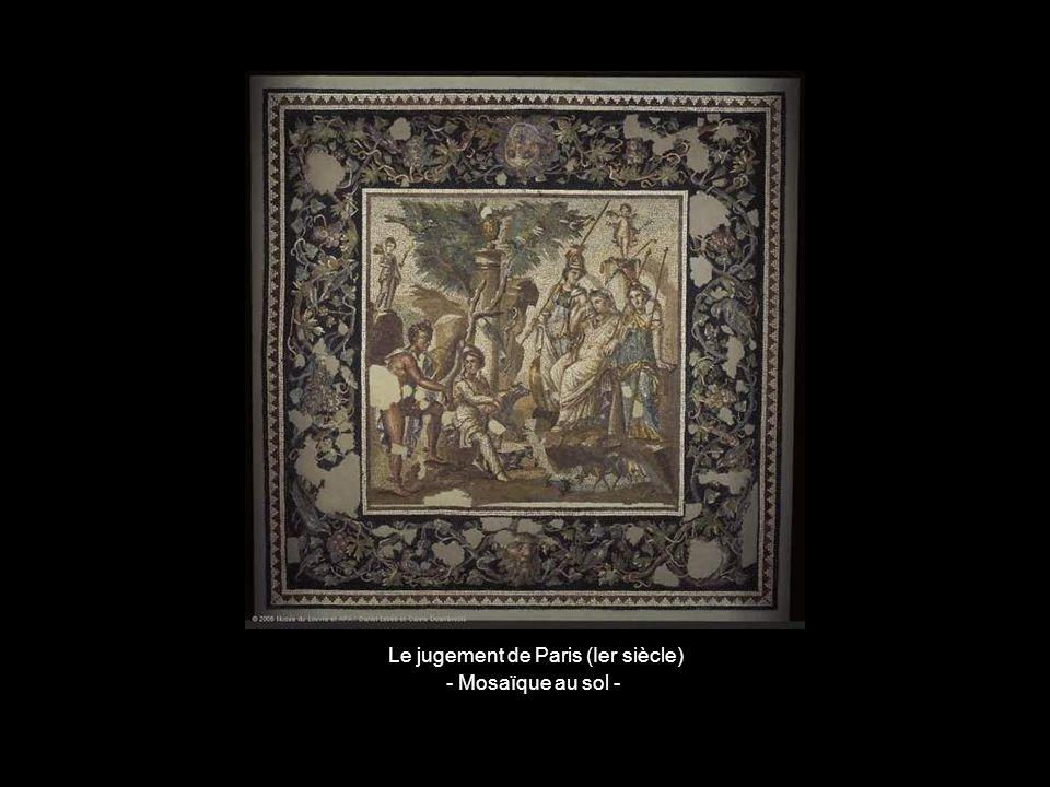 Michel-Ange « Esclave rebelle »