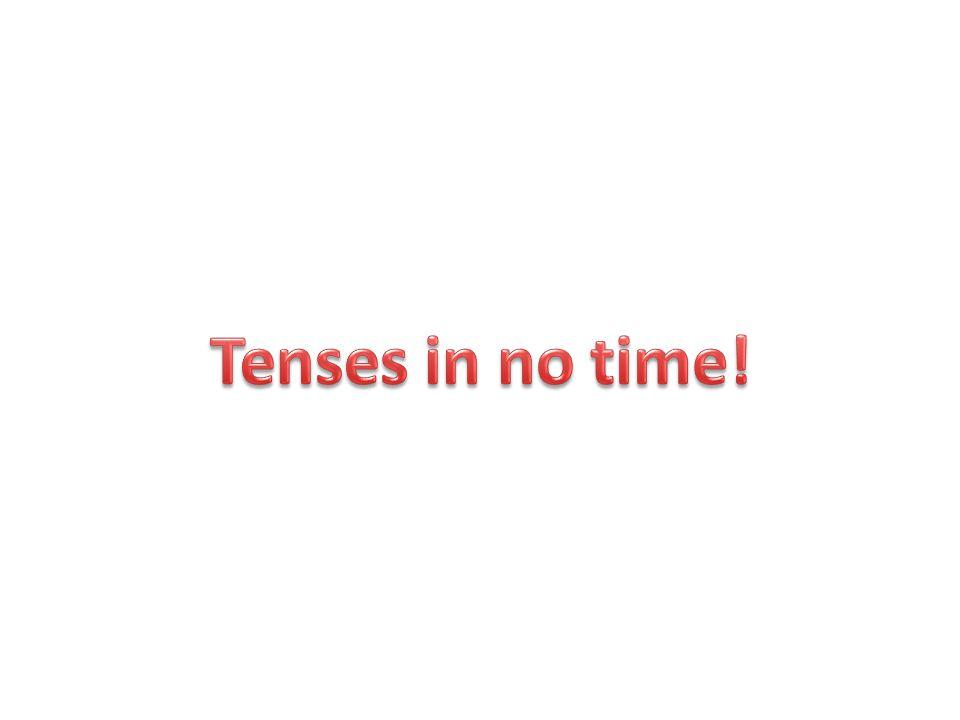 t 0 t -1 t -2 Present Simple Vérité générale Habitude Le moment où la phrase est prononcée Present Be + Ving Action en cours de déroulement, Present Perfect « 1 pied dans le passé, 1 pied dans le présent » [ V Ø ] [ HAVE + Ven ] [ Be + Ving ] [Ven ] = participe passé