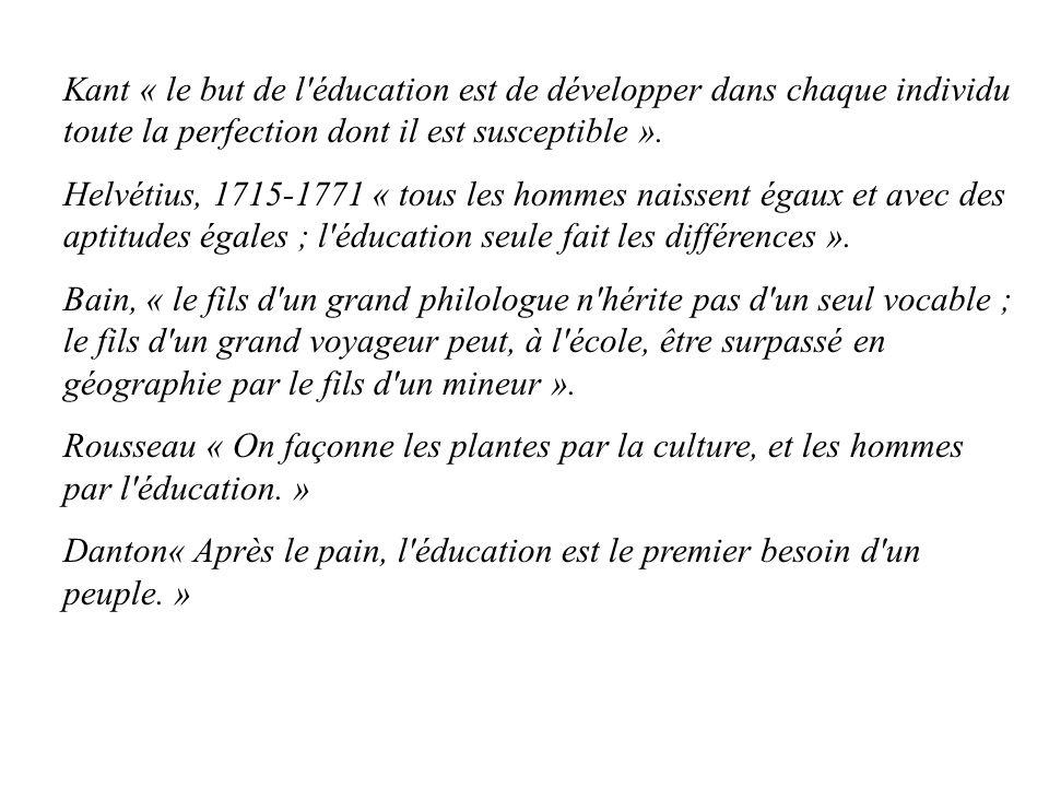 Bourdieu (1930-) France Durkheim (1858-1917) France Vision Structuraliste macrosociale Vision Culturaliste HabitusÊtre social Éducation comme facteur