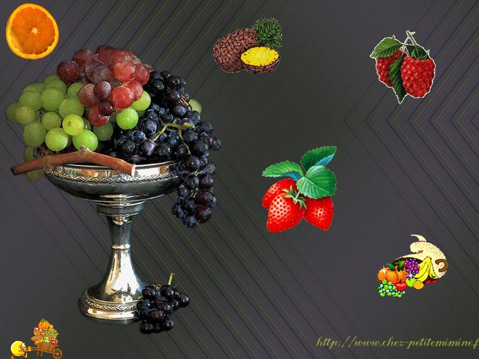 Une harmonie gourmande de couleurs, d odeurs et de sens qui s emmêlent, s ajoutent, et créent le plaisir