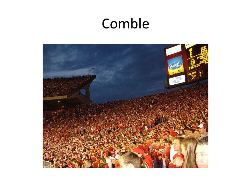 Comble