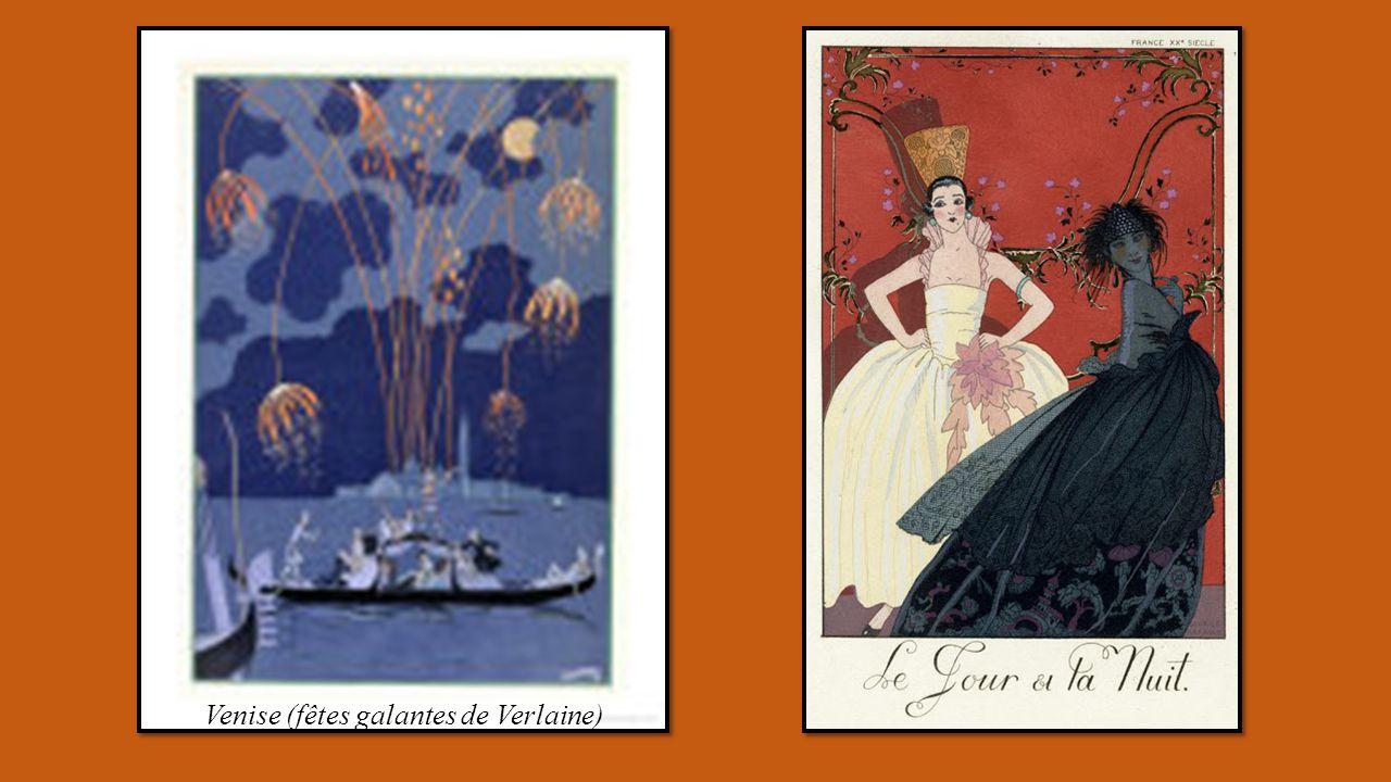 La belle Matineuse 1914