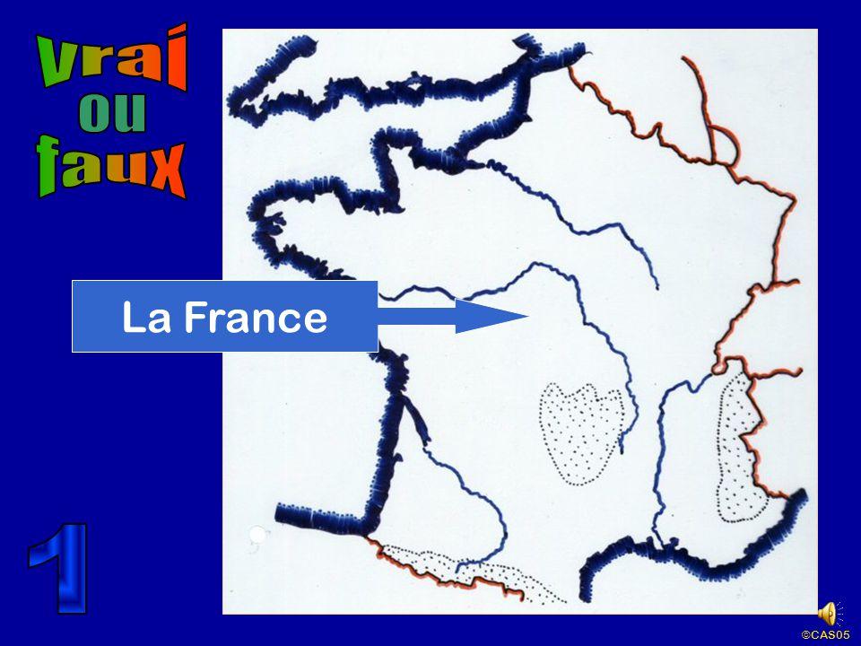 La France ©CAS05