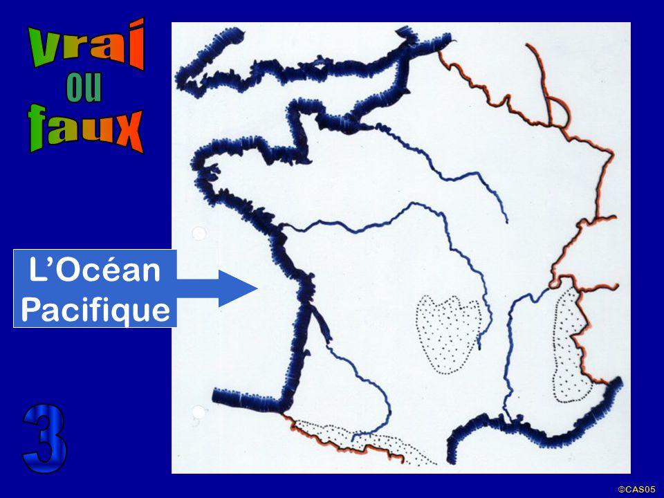 L'Océan Pacifique ©CAS05