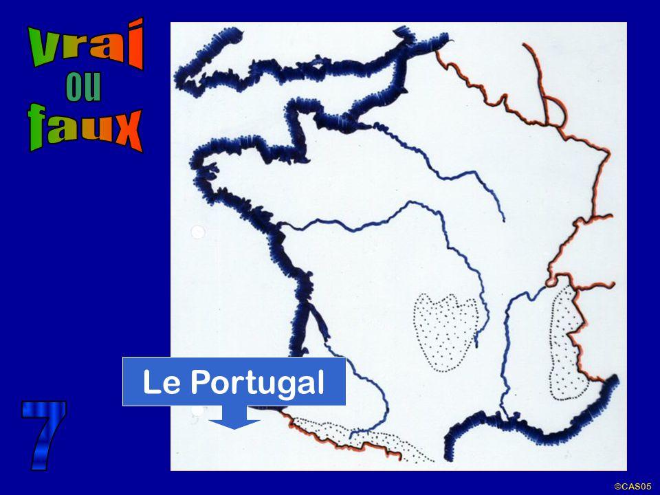 Le Portugal ©CAS05