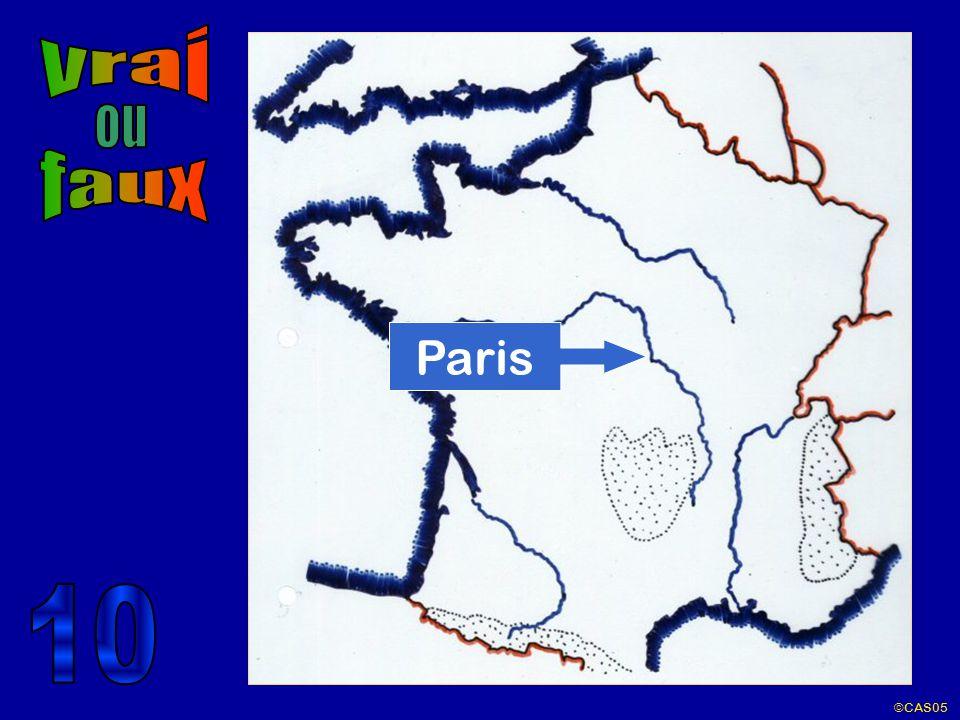 Paris ©CAS05