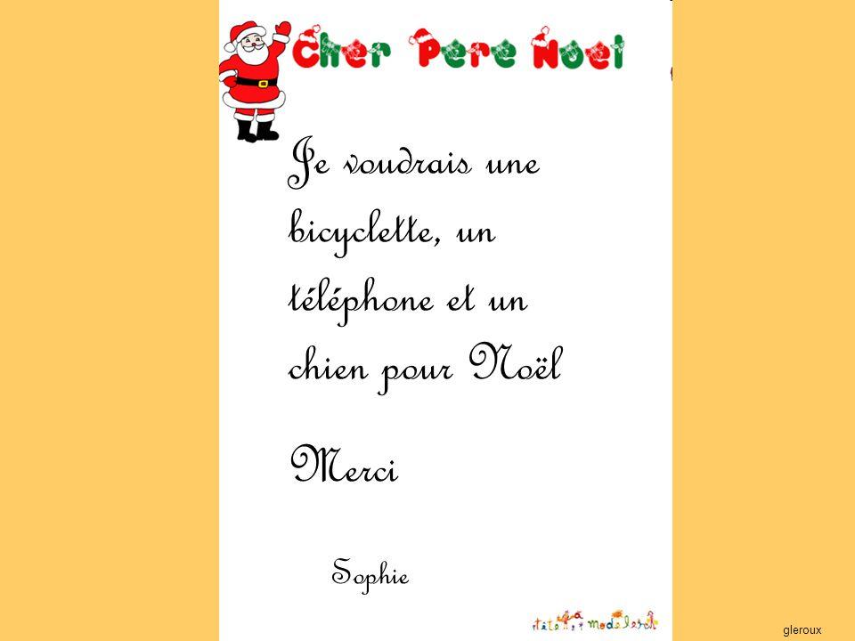 La décoration de Noël Le guy Le houx La cloche Le sapinLes boules Les guirlandes La crèche gleroux