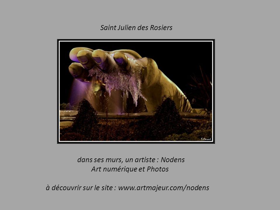 Gilles Chapel, peintre mais aussi céramiste thème japonais, samouraïs… à St Florent sur Auzonnet