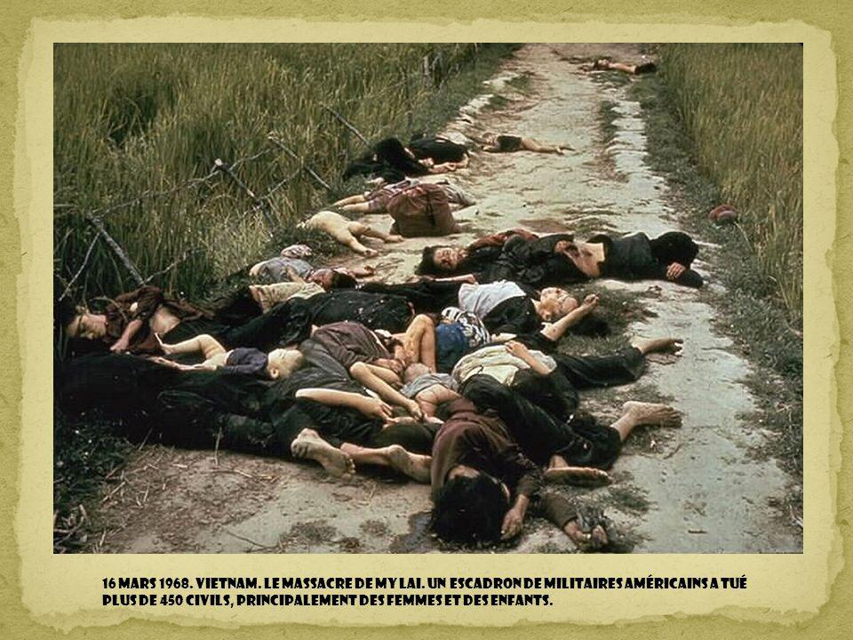 9 octobre 1967.Le Figuier, en Bolivie.