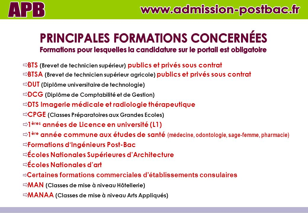 Consultez Attention .