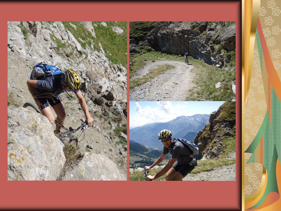 En haut du Finestre la stelle dédiée à Di Luca qui a gagné l'étape du Giro passant par ce col