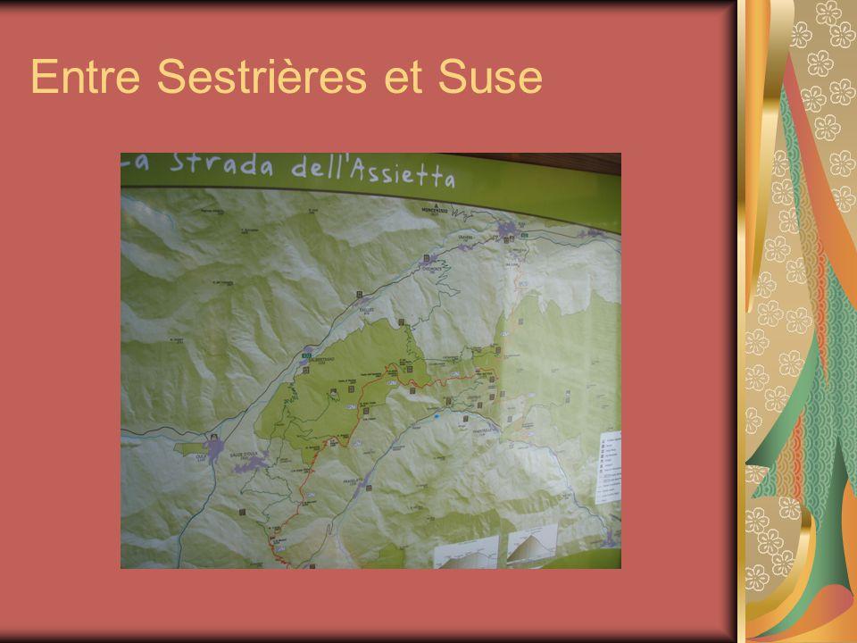 La Route de l'assiette Samedi 31 août 2009