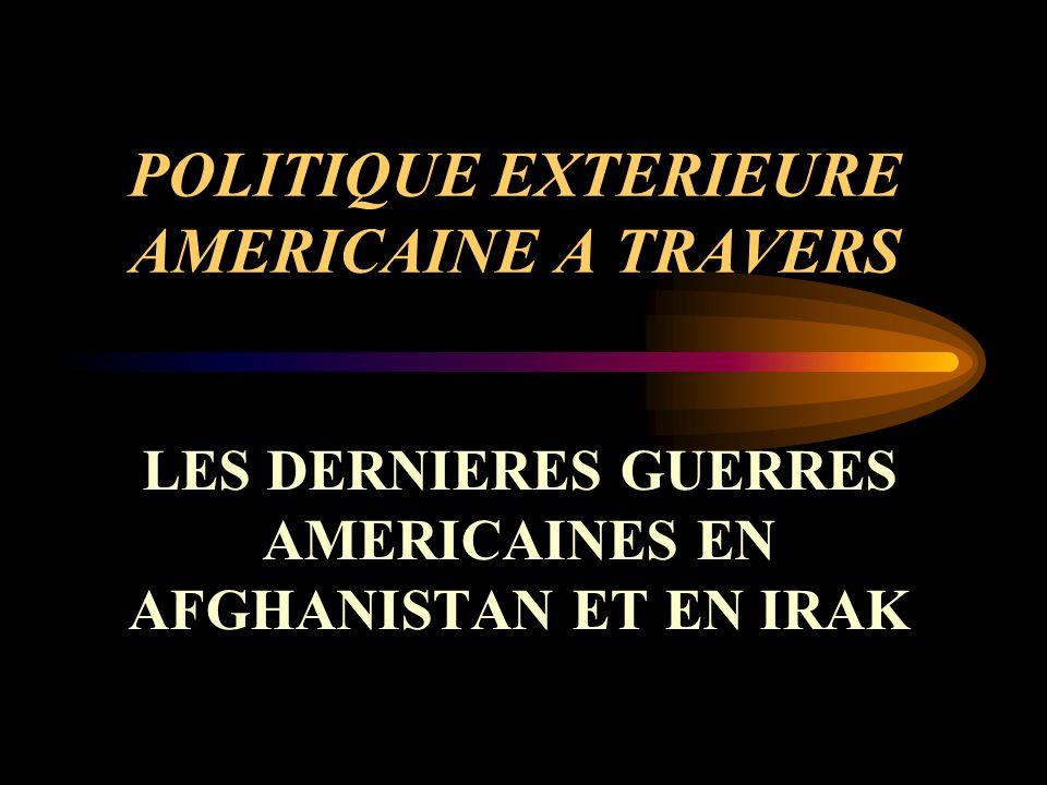 Rapport du « National Energy Developement Group » de Richard Cheney, Vice Président des États-unis du 17/05/01 Cf.