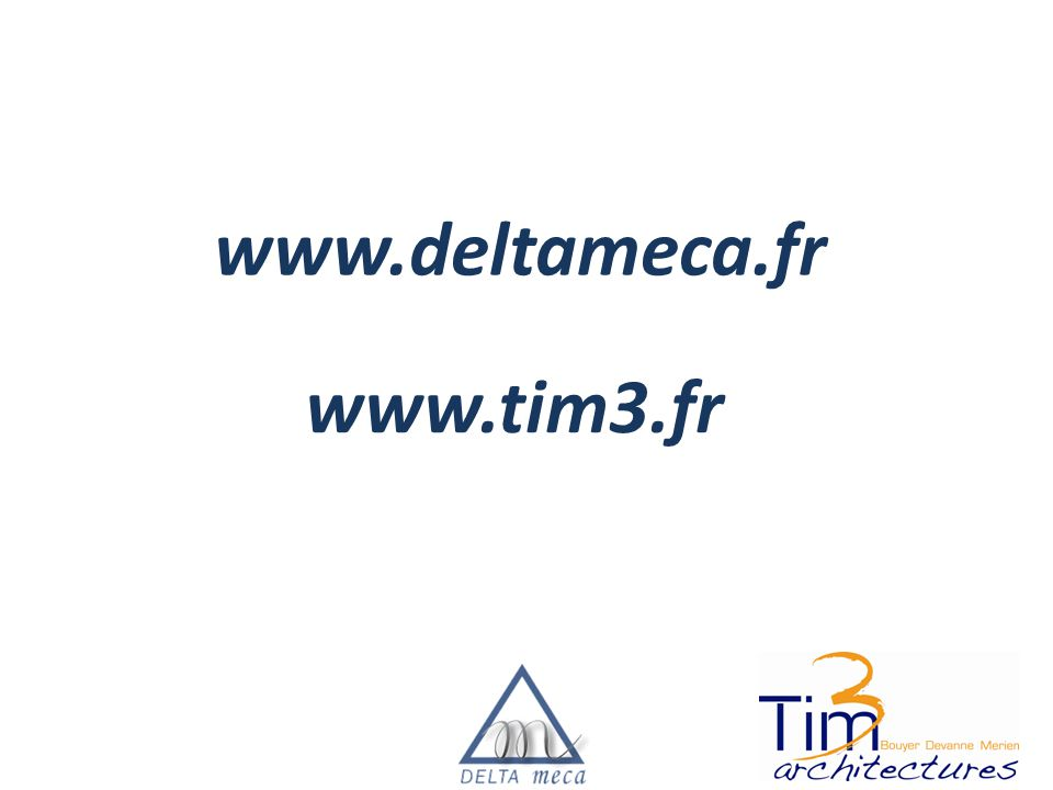 www.deltameca.fr www.tim3.fr