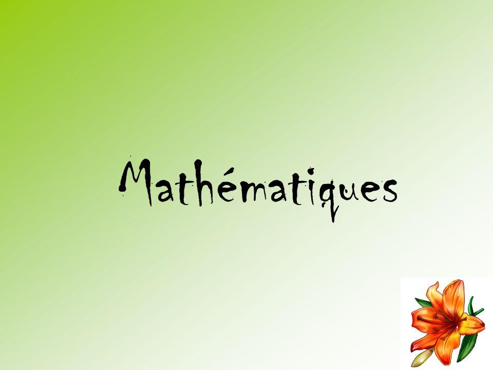 Vocabulaire •Expressions algébriques •Définition : Une expression algébrique est un ensemble de lettres et de nombres et entre eux il y a un signe qui nous dit quelle est l'opération à effectuer.