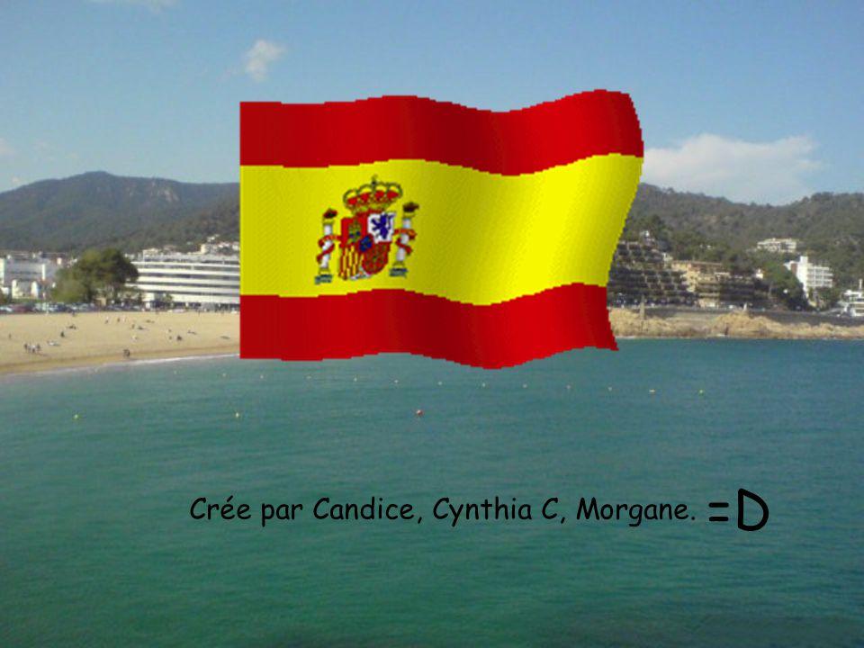 Fin Crée par Candice, Cynthia C, Morgane. =D