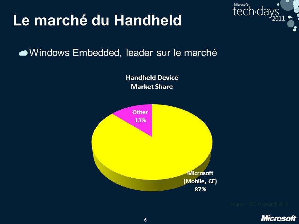 17 WEB www.windowsembedded.fr/handheld