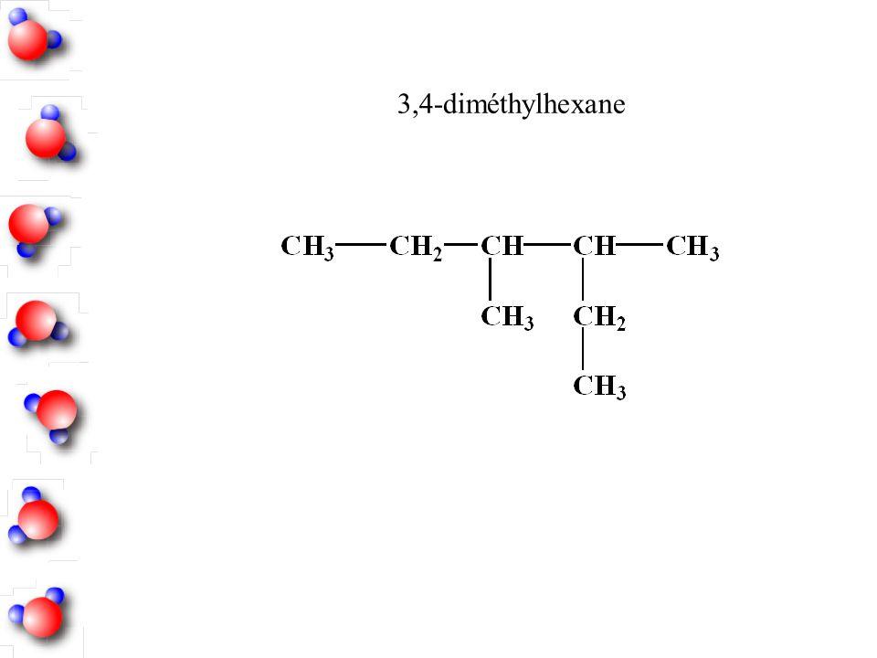3,4-diméthylhexane