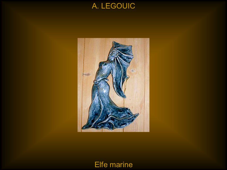 A. LEGOUIC Elfe marine