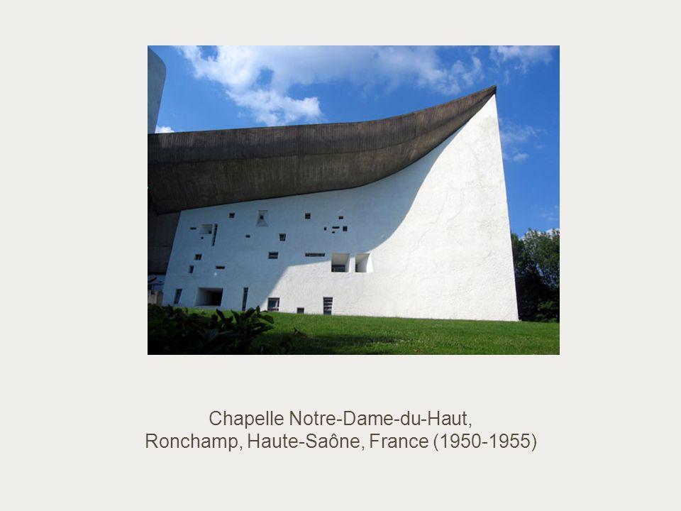 Usine Claude & Duval à Saint-Dié (1948-1951) Sa seule création à vocation industrielle