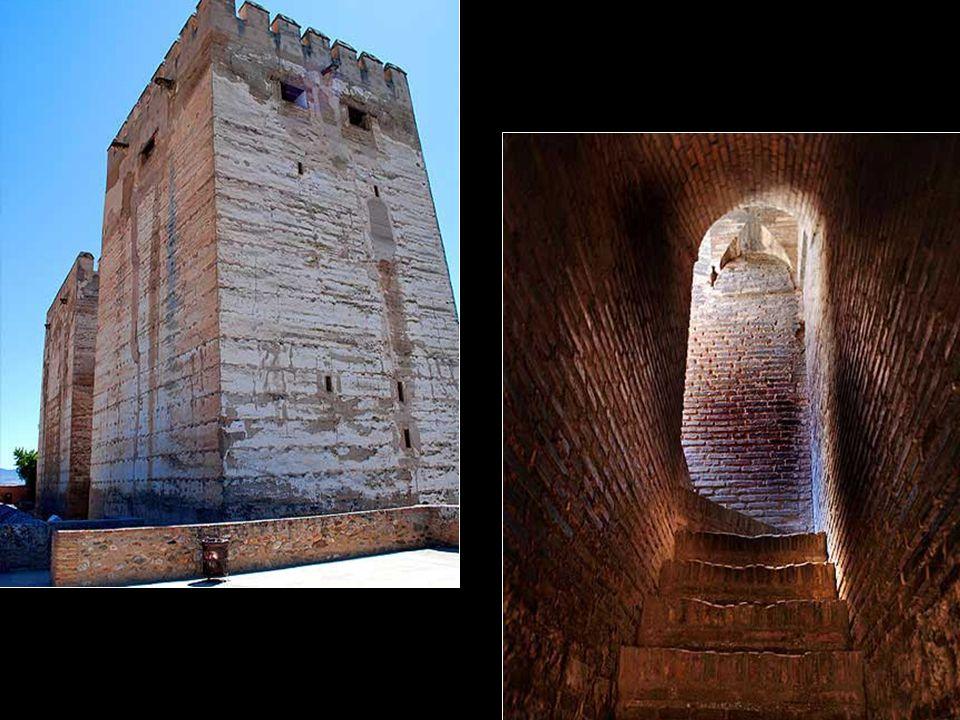 La tour de l'Hommage