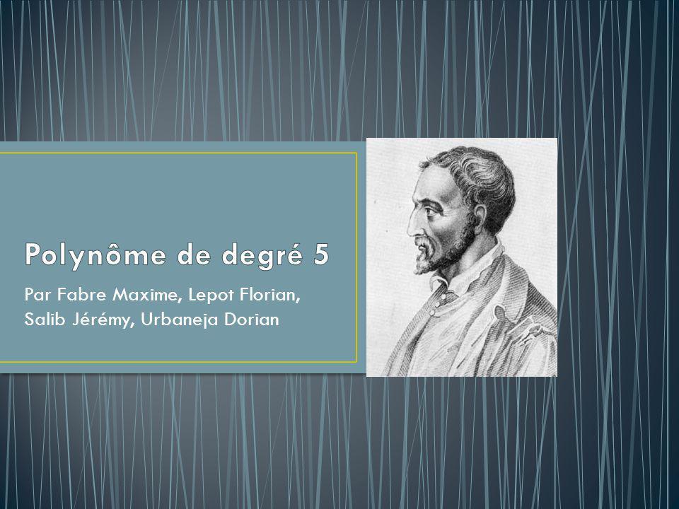 Par Fabre Maxime, Lepot Florian, Salib Jérémy, Urbaneja Dorian