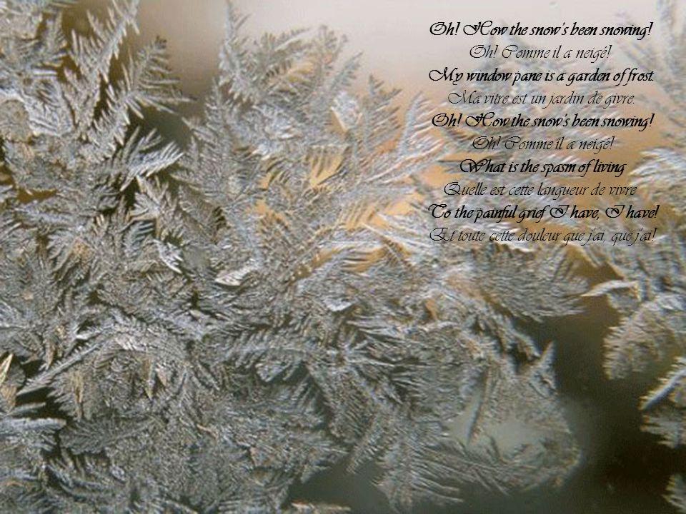Émile Nelligan Winter Evening (Soir d'hiver) Donneur de voix: Gilles-Claude Thériault Par Nanou et Stan