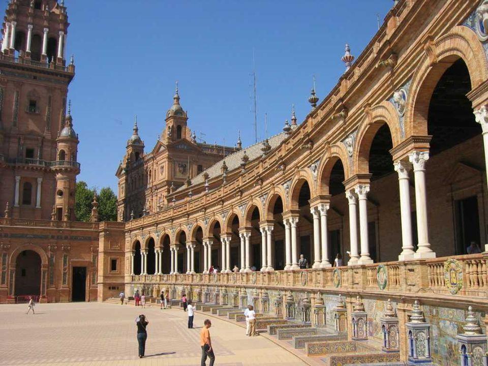 Rue de Seville