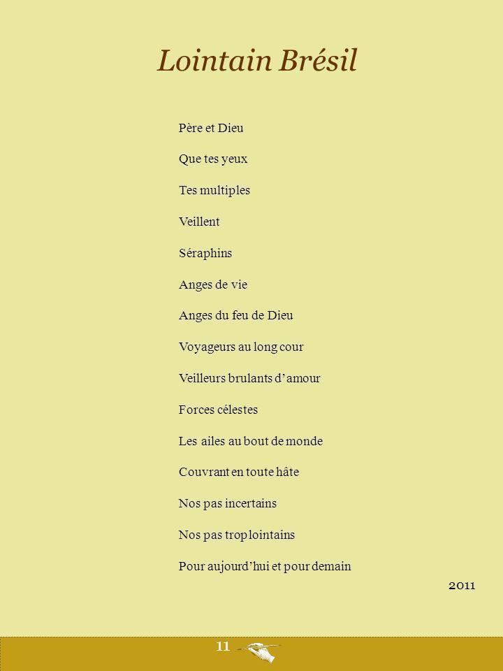 Perles Perles de lumière dans la nuit s égrainent jusqu au sommeil, Perles de prières chaque jours vers ceux que j aiment, Perles éternelles qui éveillent aux dons du ciel, Perles de rosées marquées du sel des larmes qui ont coulé Perles d humanité aux doigts des mains usées Messagères de Paix 2011 12