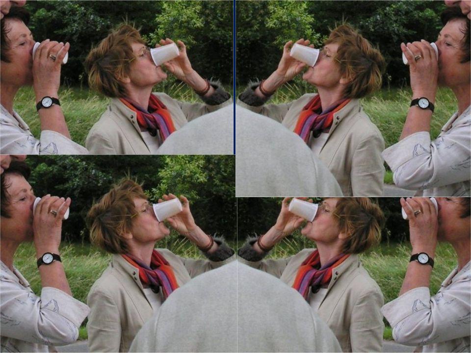 Savoir lever son verre