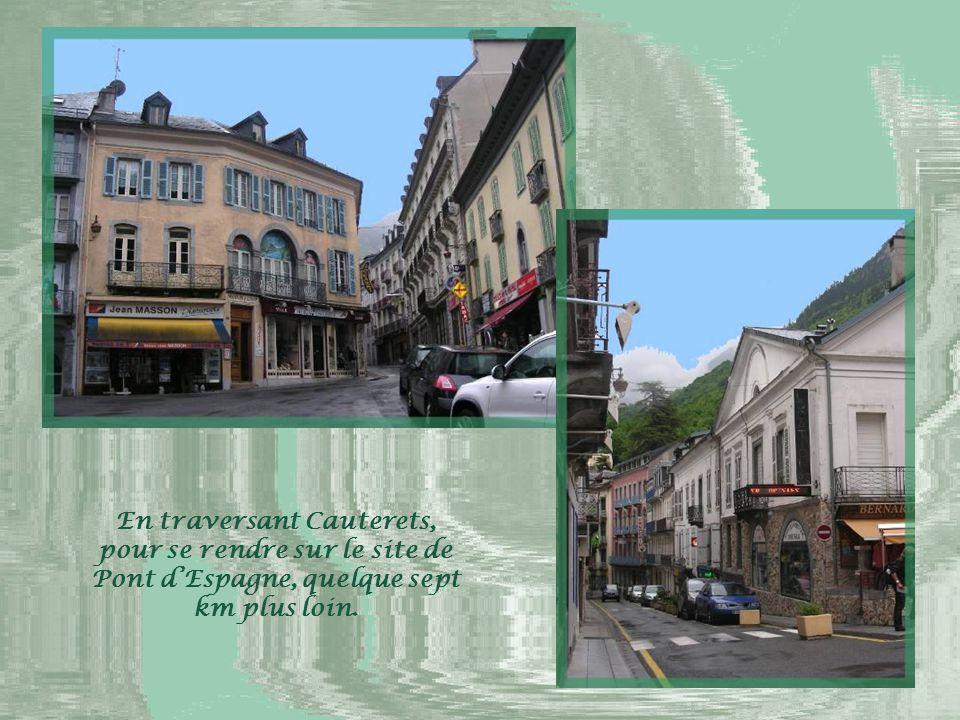 La Bigorre, ou Bigòrra en Gascon, doit son nom au peuple antique des Bigorrais.