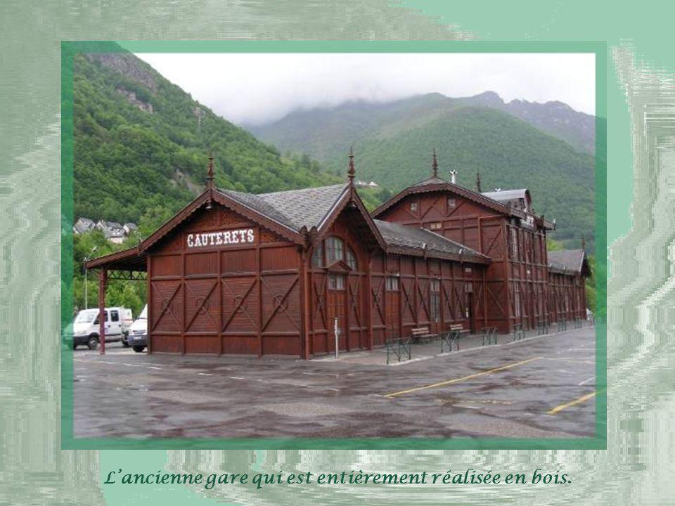 La Maison des Pyrénées