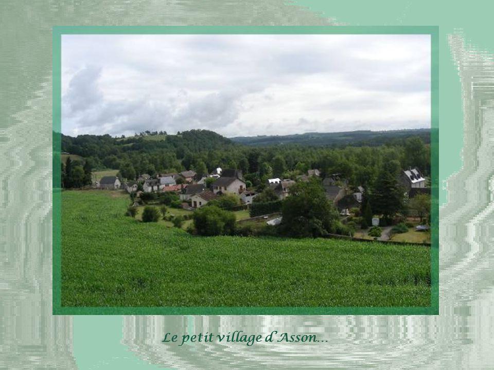 Le Béarn a plus de mille ans d existence; c est une formation féodale issue du royaume de Gascogne.