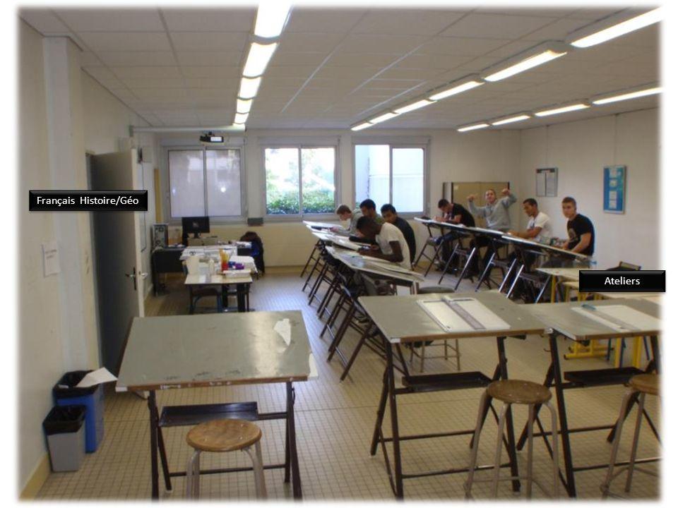 Salle Techno Maçonnerie Atelier Maçonnerie Dessin Vers les ateliers
