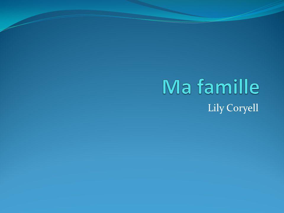 Lily Coryell