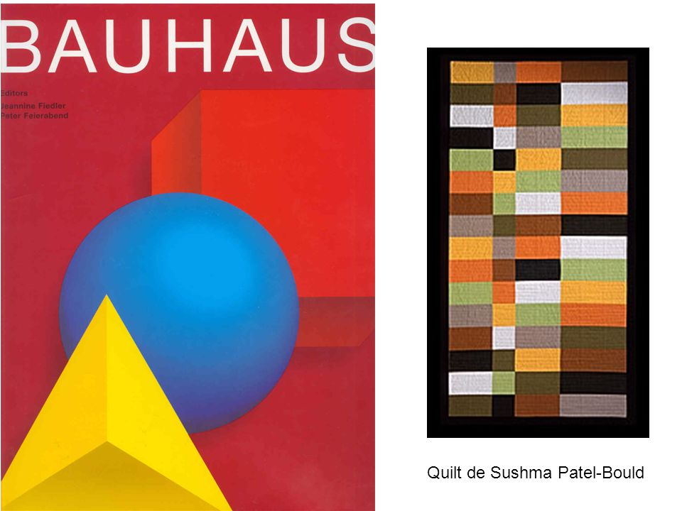 Quilt de Sushma Patel-Bould