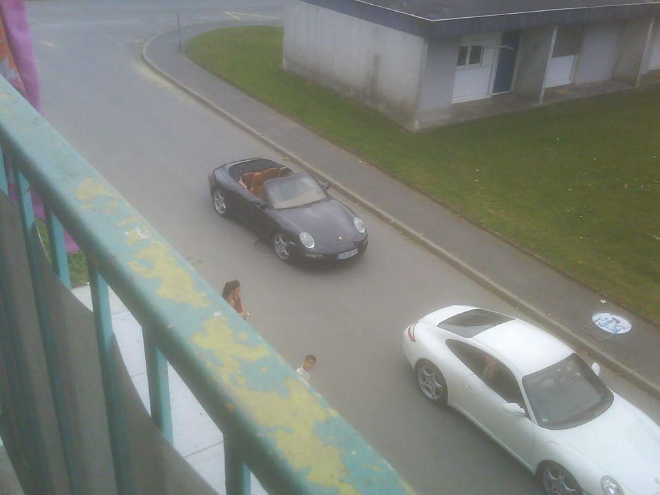 X5 BMW 65000€ Porche Turbo 140 000€ Ferrari 210 000€