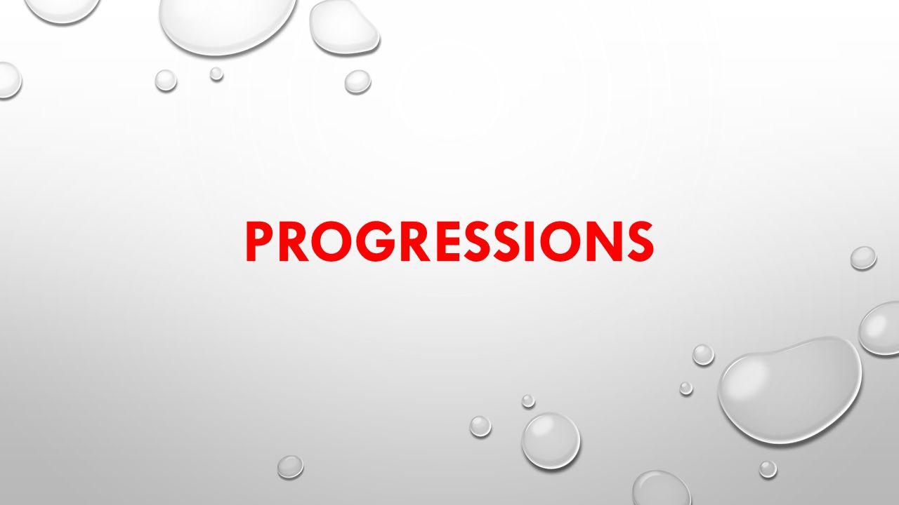 Progression intégrée en classe de 6 ème