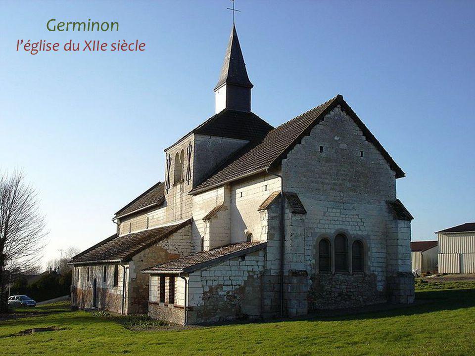 Châlons-en-Champagne Notre-Dame-de-Vaux du XIIe et XIIIe siècle