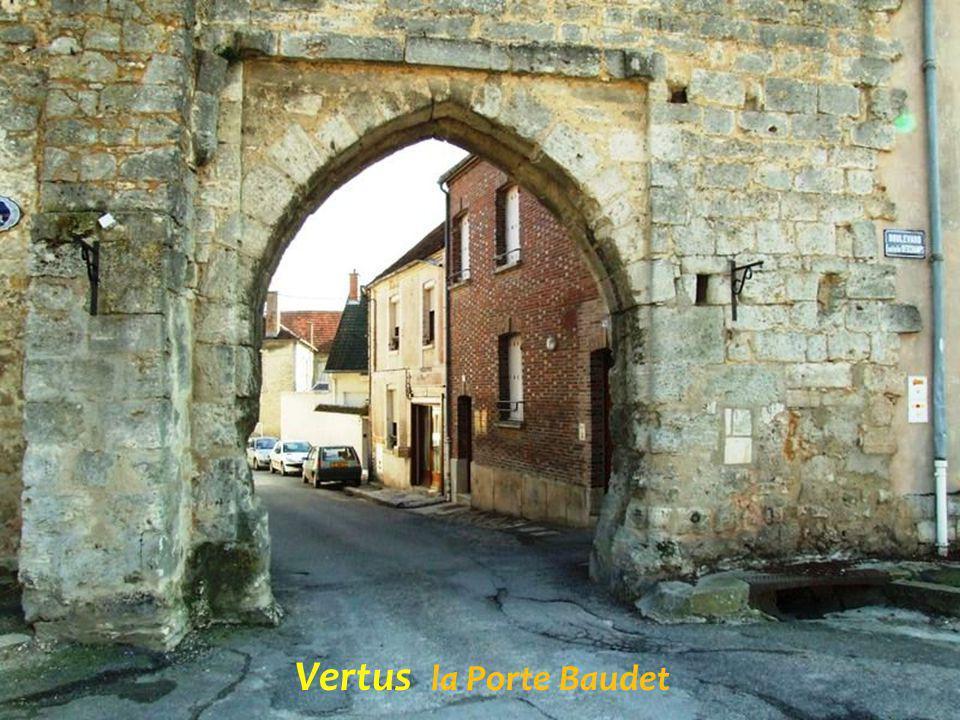 Germinon l'église du XIIe siècle