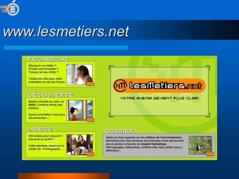 www.lesmetiers.net