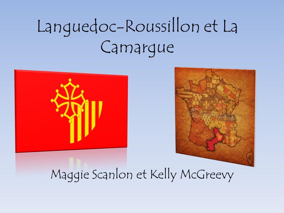 Languedoc-Roussillon et La Camargue Maggie Scanlon et Kelly McGreevy