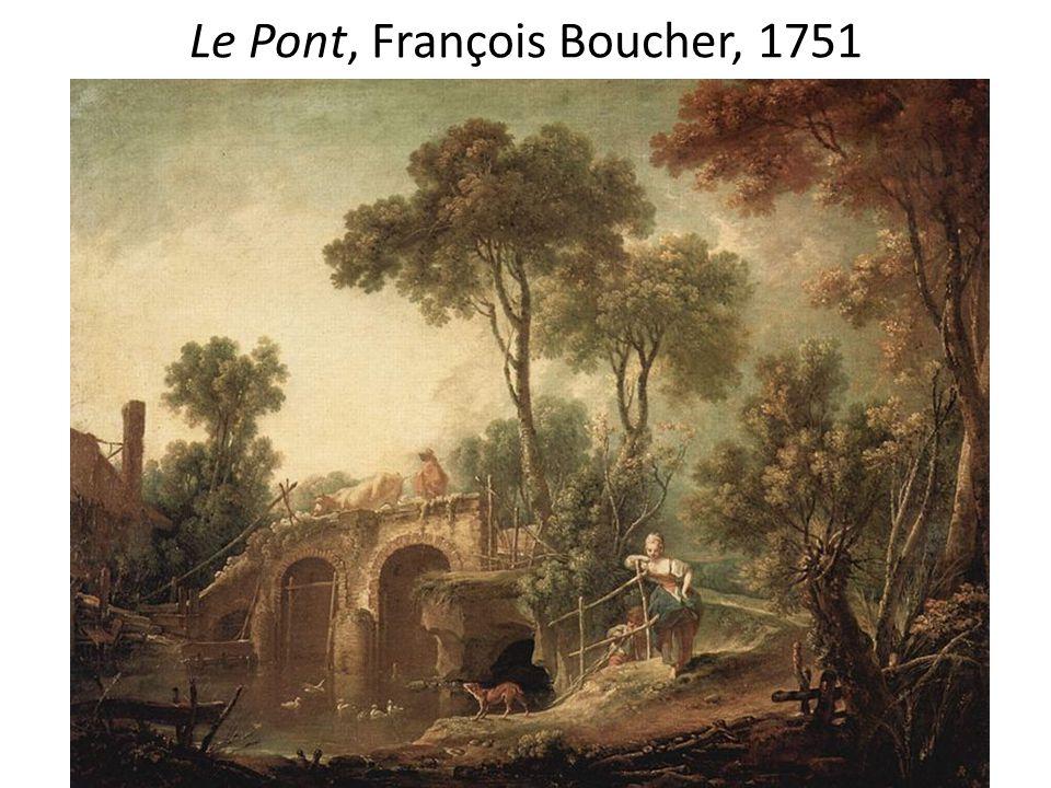 La Toilette de Vénus, François Boucher, 1751
