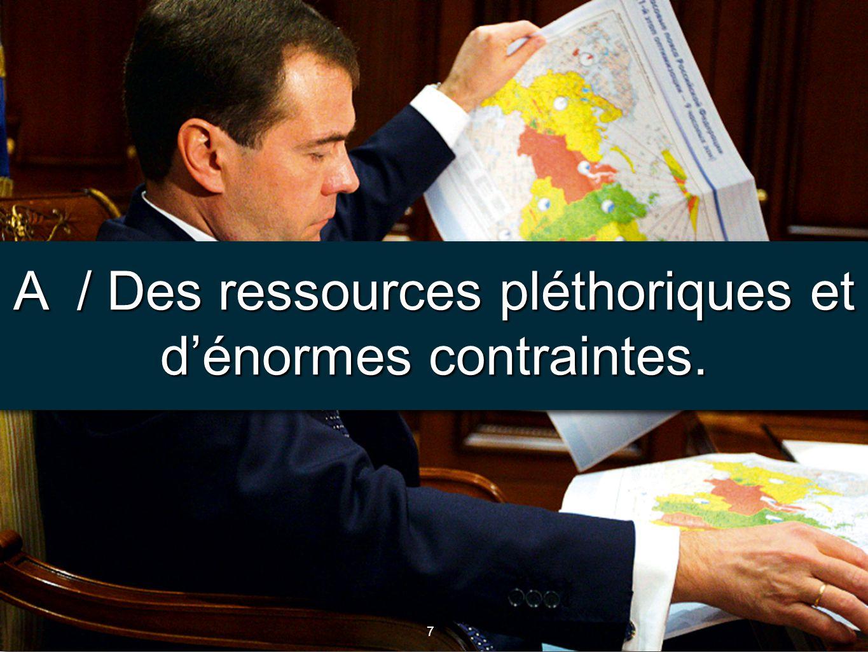 8 8 Document 15 : Immensité et continentalité, 2010.
