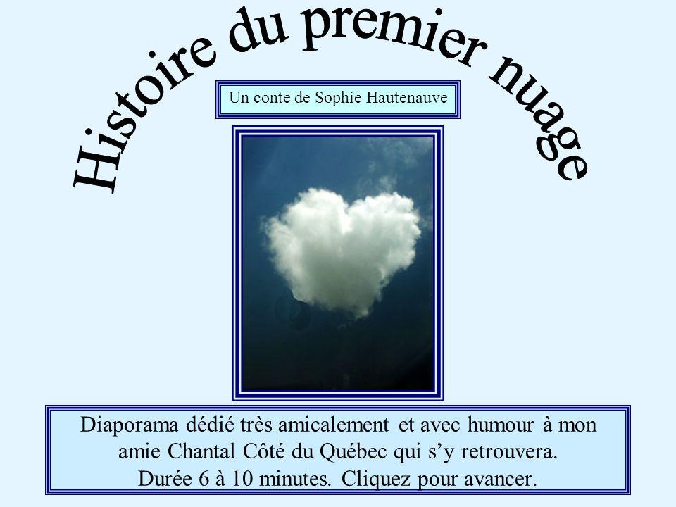 Diaporama dédié très amicalement et avec humour à mon amie Chantal Côté du Québec qui s'y retrouvera.