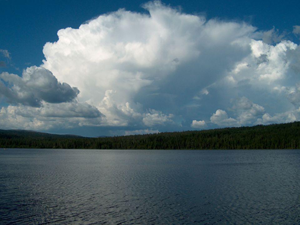 Nous nous limiterons aux cas où, aux premiers cumulus de début de journée, succède un vrai ciel de Vol à Voile.