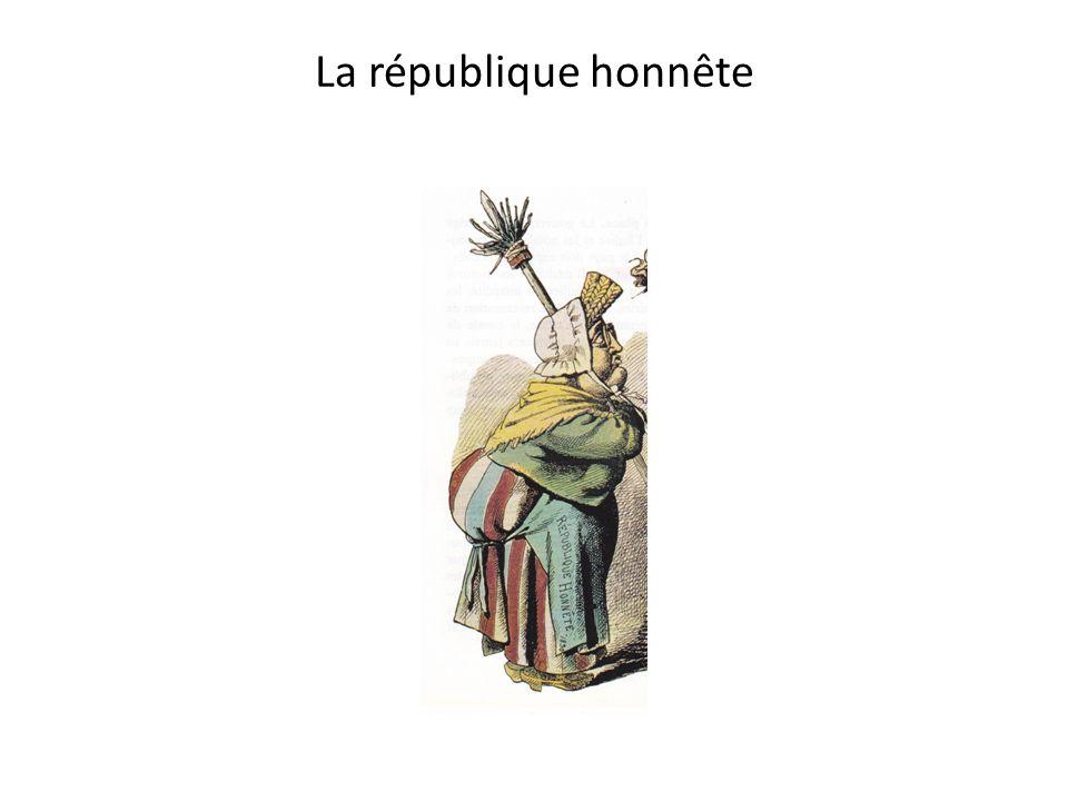 La république honnête