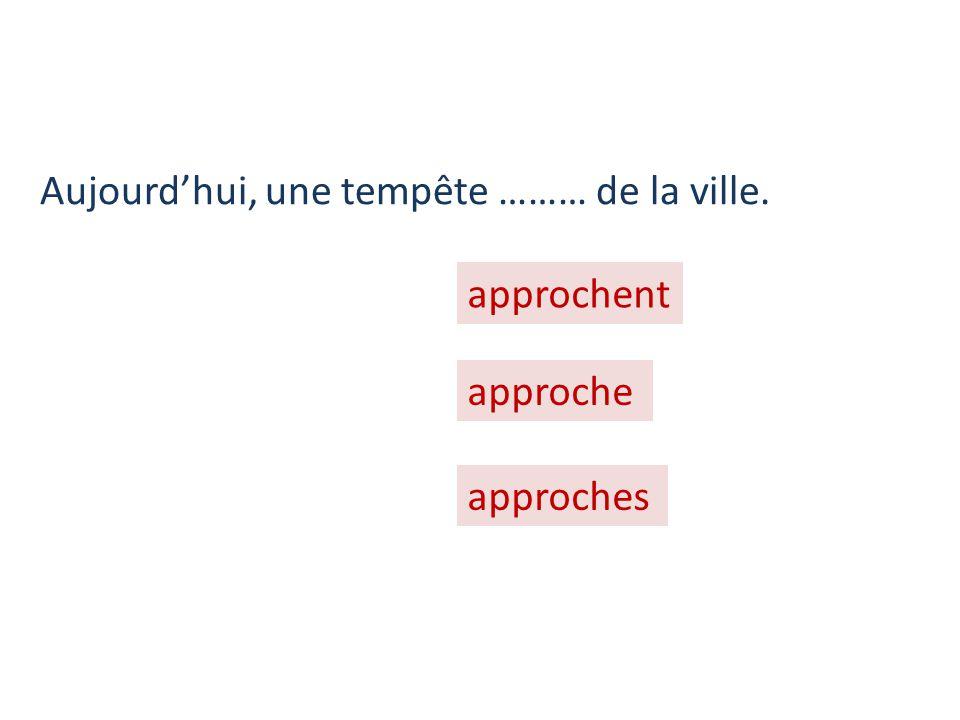 La tempête l'accord des verbes • Clémentine • Cécile Péguin • orthophonie