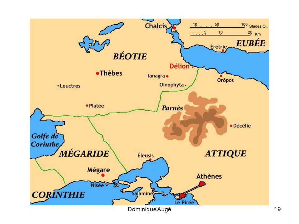 Dominique Augé19